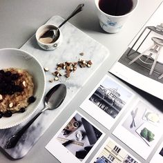 """Sitting here enjoying these #prints with some of my own favourite Instagram moments ordered from @inkifi alongside with my oats and morning…""  Create yours with Inkifi - http://inkifi.com/create-prints/vintage-prints.html  #vintage #prints"