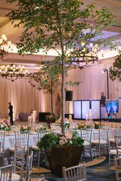 alfond inn wedding reception | Reception Decor designed by Lana with ...