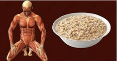 This Is-What Will Happen to Your Body if You Start to Eat Oatmeal Every Day Natural Teething Remedies, Natural Remedies For Anxiety, Healthy Living Tips, Healthy Life, Health And Wellness, Health Fitness, Health Tips, Herbal Remedies, Natural Health