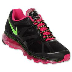 Nike Air Max+ 2012 Women's Running Shoes - $149.98