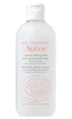 Image result for Avene EXTREMELY GENTLE CLEANSER Avene EXTREMELY GENTLE CLEANSER