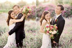 A beautiful wedding, Photos by Jose Villa