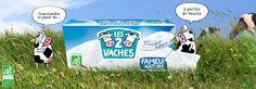 Le Fameuh Nature  Le Fameuh, c'est une douceur laitière vachement gourmande avec du lait entier et de la crème biologiques. Fraîche et onctueuse, cette recette concoctée dans notre petite usine Normande se déguste seule ou accompagnée, sucrée ou salée…  http://www.les2vaches.com/nos-bons-produits/les-desserts/le-fameuh-nature