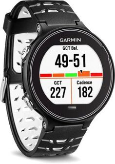 Garmin Forerunner 630 GPS Watch