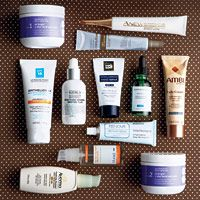 Even your skin tone and fight the signs of sun damage