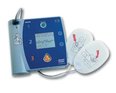 Automated External Defibrillators - Korey Stringer Institute