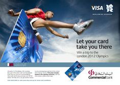 credit card advertising Kt qu hnh nh cho credit ca - Credit Card Hacks, Best Credit Cards, Banks Advertising, Advertising Campaign, Improve Credit Score, Platinum Credit Card, Credit Card Design, Member Card, Credit Repair Services