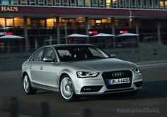 Audi A4 S-Line Edition y Audi A4 Advanced Edition