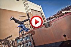 Urban sense - Czech parkour and freerunning #freerunning, #parkour, #videos, https://apps.facebook.com/yangutu