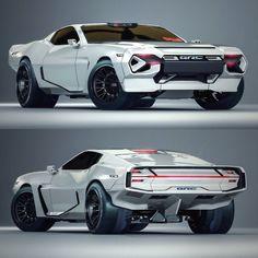 Future Concept Cars, Cool Car Drawings, Street Racing Cars, Futuristic Cars, Modified Cars, Automotive Design, Electric Cars, Courses, Sport Cars