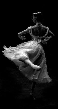 ♥ Ballet Ireland
