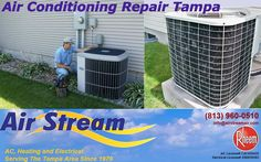 Call at (813) 960-0510 and allow us to do the job we are best at.