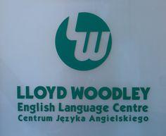 Szkoły językowe łódź,Lloyd Woodley