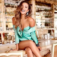 Shay Mitchell by Frankie Batista for Glamour Mexico November 2014 Shay Mitchell, Scene Girls, Beautiful Legs, Most Beautiful Women, Great Smiles, Sensual, Belle Photo, Sexy Legs, Color Splash