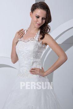 Abbellimenti di Applicazioni #Abiti Nuziali Per #Sposa #Eleganti - Persunit.com