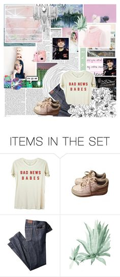 """""""boys."""" by fangirl-kitty ❤ liked on Polyvore featuring art"""