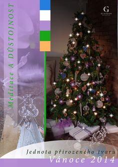 Vánoční ozdoby trendy 2014 | Glassor.cz Trendy, Christmas Tree, Holiday Decor, Home Decor, Teal Christmas Tree, Decoration Home, Room Decor, Xmas Trees, Christmas Trees
