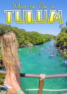 Tulum is the jewel on Mexico's Yucatan Peninsula, and once you have experienced the beautiful surroundings and lovely beaches, it will become clear why the Mayans chose this location for their temples.