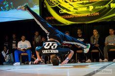 UK Bboy Champs 2014 -  Highlights