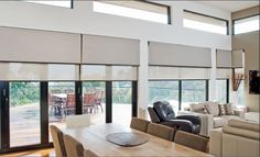 Blinds and More - Made to Measure Blinds. Vertical, Roller, Venetian, Roman Blinds