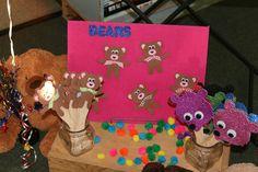 Bear Literacy Center