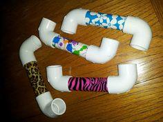 Chalk Talk: A Kindergarten Blog - Homemade Whisper Phones