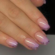 Cute Acrylic Nails, Acrylic Nail Designs, Nail Art Designs, Gel Nails, Coffin Nails, Nails Design, Chic Nails, Stylish Nails, Trendy Nails
