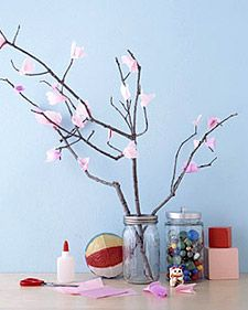 Children will bloom with creativity when making our favorite kids' spring crafts.