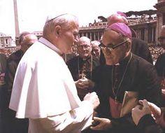 Mons. Romero: 'Se mi uccideranno, risorgerò nel popolo salvadoregno'