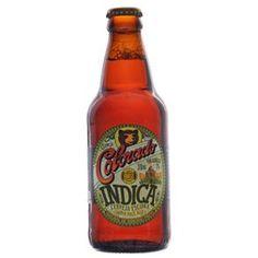Cerveja Brasileira IPA Colorado Indica 310ml