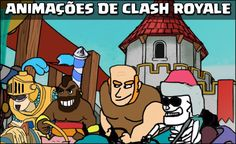 Animações de Clash Royale (Desenhos por fãs) http://ift.tt/1STR6PC  Animações de Clash Royale (Desenhos por fãs) http://ift.tt/1STR6PC Esses dias o perfil oficial do Clash Royale no Facebook postou essa animação por lá mas como nem todos acompanham os posts lá por serem em maior parte em inglês resolvi trazer aqui para os que não viram.  As animações são bem amadoras feitas com desenhos a mão porém animadas para ficar no formato de vídeo. Você não precisa de saber inglês para entender pois…