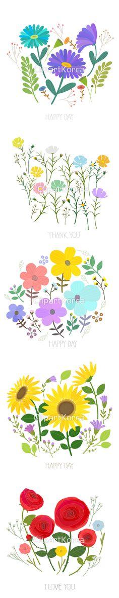#꽃 이미지 모음이에요 :) The collection of flower image #꽃 #덩굴 #무늬 #아름다움 #아트웍스 #일러스트 #잎 #페인터 #화려함 #Flower #vine #pattern #beauty #illustration #leaf #Painter #Art Works #splendor #클립아트코리아 #clipartkorea #이미지투데이 #imagetoday #통로이미지 #tongroimages