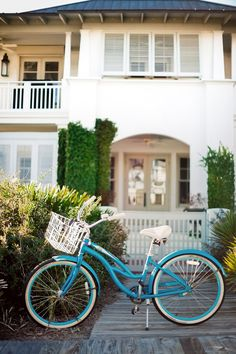 ROSEMARY BEACH Wedding, #30A, Alys Beach Wedding Photographer, beach cruiser bike http://lesleemitchell.com/blog/2012/12/28/rosemary-beach/