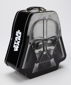 ohhh, ha, kev would dig this!    Star Wars Collection | Daily deals for moms, babies and kids
