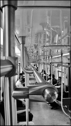 Sistema de Transporte Colectivo Metro. If you have ever taken the Mexico City metro, this will be familiar.