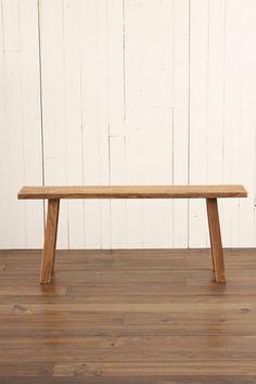 bench ++ jimbaraby