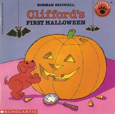01 Cliffords First Halloween