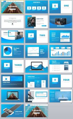 online marketing powerpoint template pinterest online marketing email marketing and template