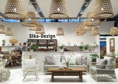 Maison & Objet 2016 Sika Design