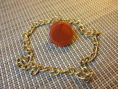 #artepovera #necklace #handmade #epoxy #chain #minimal #chic #woman #fashion