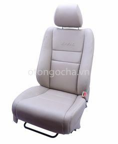 [Honda Civic 2011] Ghế giả da MB-Tech