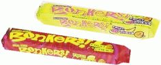 Bonkers are making a comeback! http://candyaddict.com/blog/2012/04/23/wacky-wafers-and-bonkers-making-a-comeback/