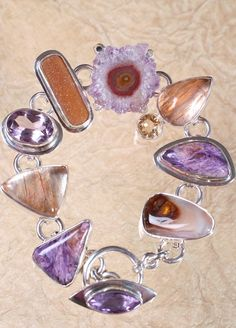 Agot Jewelry from Costa Rica...saving my allowance!