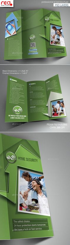 Trifold Business Conference Brochure Template Brochure template - conference brochure template