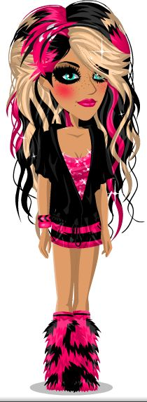 how to look pretty on msp from the start 2016