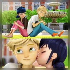 Image result for miraculous tales of ladybug and chat noir nathaniel