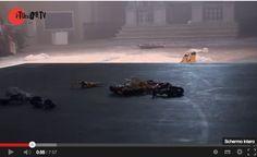 """reportage crossmediale realizzato a Mantova in occasione della conferenza internazionale """"Il teatro come strumento di dialogo interculturale"""" http://www.studio28.tv/temi/dict-teatro-strumento-dialogo-interculturale/"""