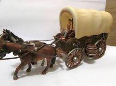 Resultado de imagem para carroca de forte apache Forte Apache, Cannon, Antique Toys, Weather, Baby Dolls, Miniatures
