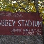 Reds at Abbey Hey This Tuesday