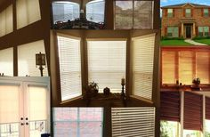 Matt's Shutters & More specializes in window shades and blind repair. They also provide services for shutters, solar screens, as well as specialty windows. They have over 20 years of experience.